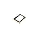 Micro SD Tray Halter Gold Huawei Mate 7