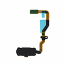 Flex Cable Home Botón Negro Samsung Galaxy G930F S7