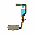 Flex Cable Home Botón Oro Samsung Galaxy G930F S7