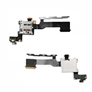 Micro SD Reader and Flex Ribbon Cable On Off with Volume Buttons HTC One M9
