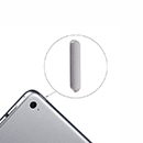 Grey On Off Button Apple iPad Mini 4