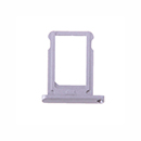 Silver Sim Tray Holder Apple iPad Mini 4