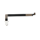 Flex Ribbon Cable with White Headphone Jack Apple iPad Pro 12.9 Pollici