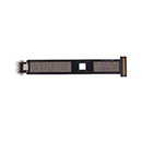 Flex Ribbon Cable White Charge Connector Apple iPad Pro 12.9 Pollici