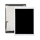 White Touch Screen Digitizer and Glass with Lcd Display Apple iPad Pro 12.9 Pollici