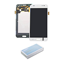 Kit Touch Screen Vetro LCD Display Colore Bianco GH97-17667A