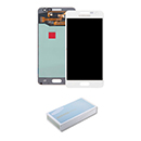 Kit Touch Screen Vetro LCD Display Colore Bianco GH97-16747A