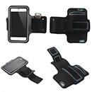 Black Sport Arm Band  Apple iPhone 6 Plus iPhone 6S Plus