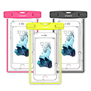 Custodia USAMS Waterproof Smartphone 6.0 Pollici Colore Rosa