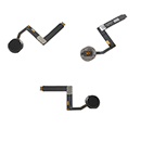 Black Flex Ribbon Cable Home Button Apple iPad Pro 9.7 Pollici