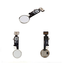 White Flex Ribbon Cable Home Button Apple iPhone 7 iPhone 7 Plus