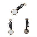 Gold Flex Ribbon Cable Home Button Apple iPhone 7 iPhone 7 Plus